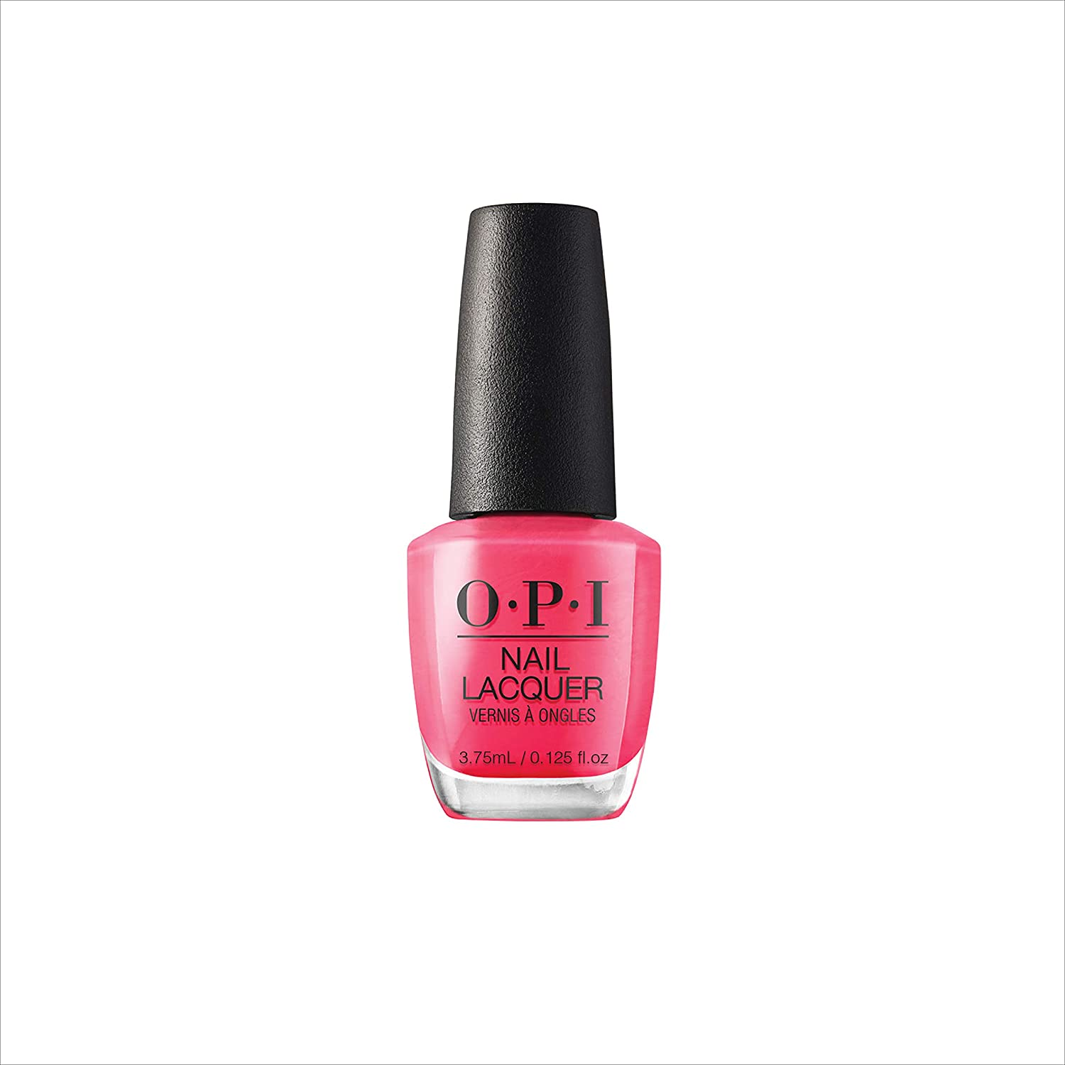 O P I Nail Polish Mini Strawberry Margarita Amazon In Beauty