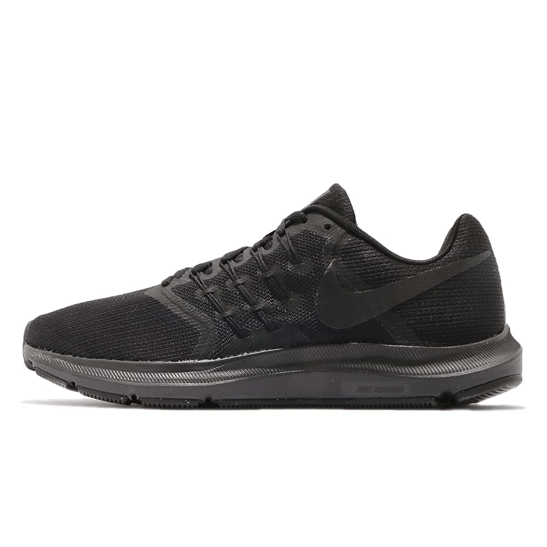 (ナイキ) ラン スウィフト メンズ ランニング シューズ Nike Run Swift 908989-019 [並行輸入品] B07DVH5B8J