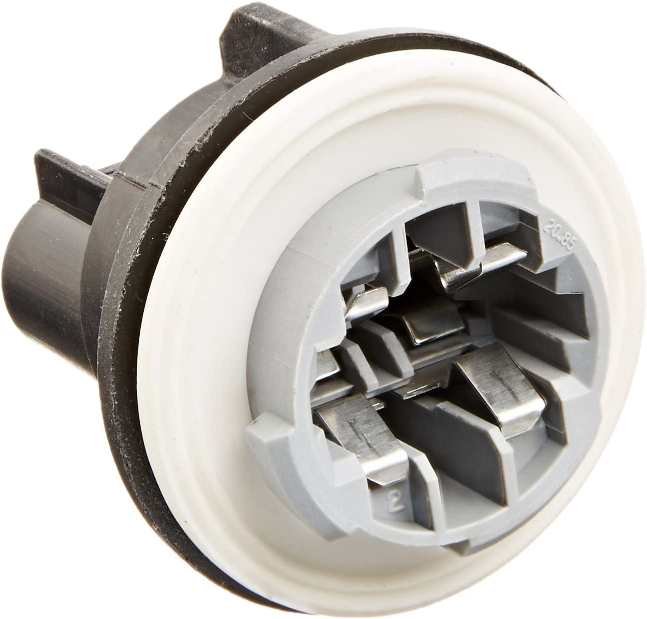 ACDelco 12335899 GM Original Equipment Turn Signal and Parking Lamp Socket
