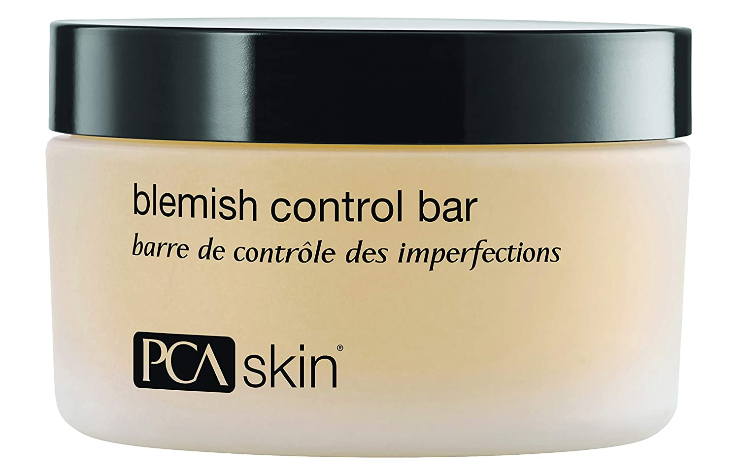 PCA SKIN Blemish Control Bar, Salicylic Acid Face & Body Treatment, 3.2 Fl Oz