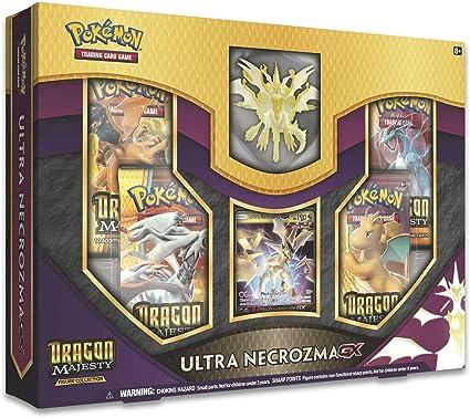 Ultra Necrozma Pokemon TCG Online