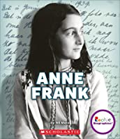 Anne Frank: A Life In Hiding (Rookie