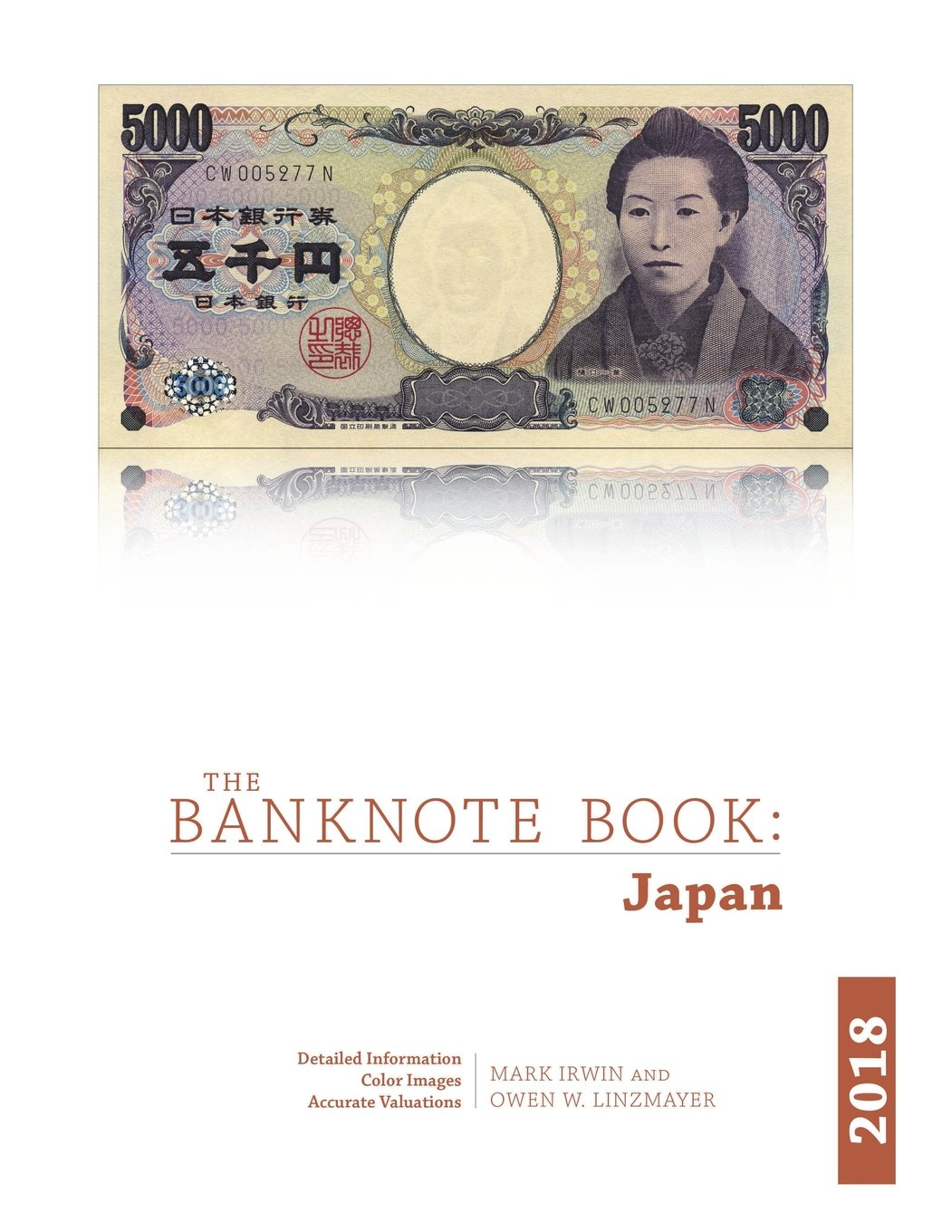 The Banknote Book: Japan pdf epub