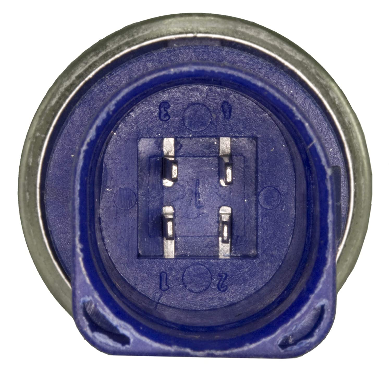 WVE by NTK 1S1447 Engine Cooling Fan Switch