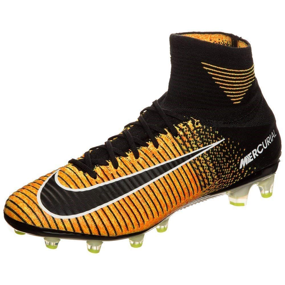 831955 801 Nike Men's Mercurial Superfly V (AG Pro) [GR 45,5