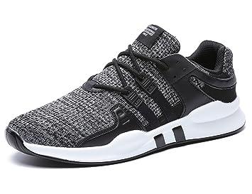 Neue Stil Männer Laufschuhe Ourdoor Jogging Trekking Sneakers Lace Up Sportschuhe Bequeme Licht Weich Kostenloser Versand Schuhe