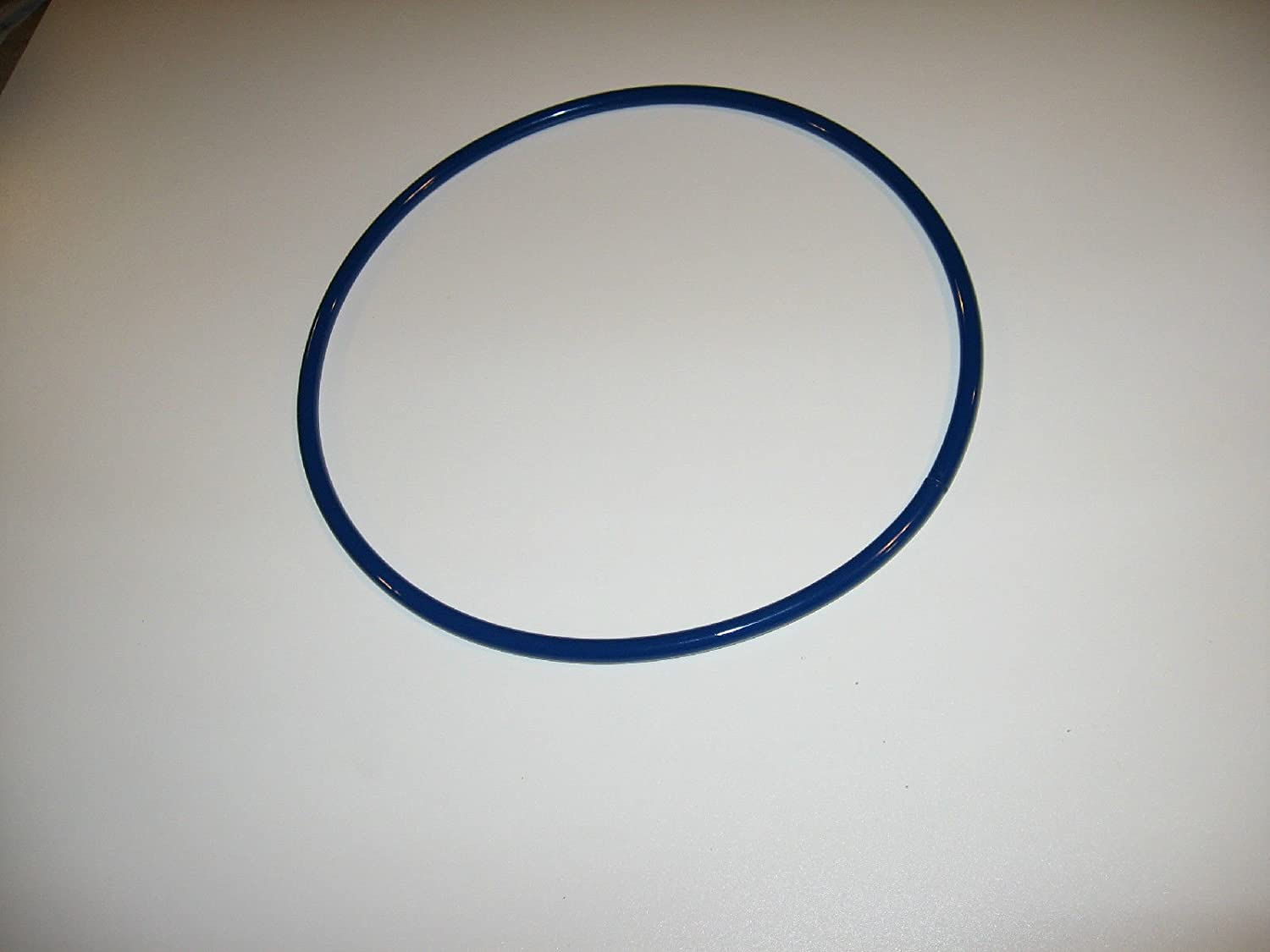 """BLUE MAX 1//4/"""" ROUND DRIVE BELT 24 1//2/"""" LONG FOR 3 WHEEL BAND SAW MADE IN USA"""