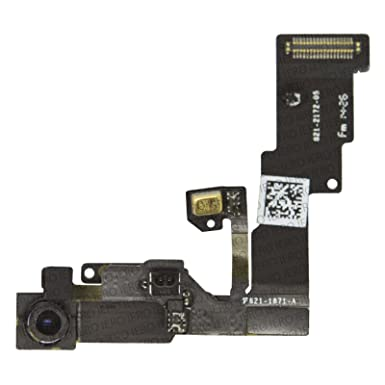 the latest b6934 88027 Front Camera Lens Replacement with Proximity Sensor Flex for Apple iPhone 6