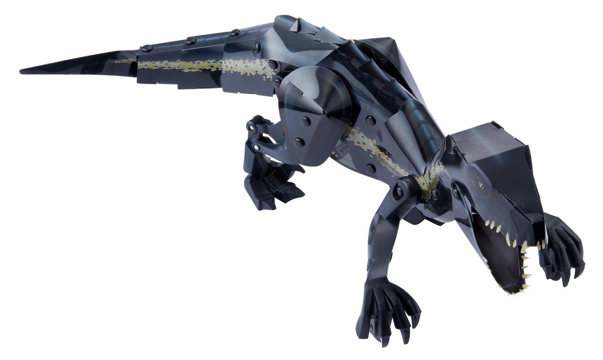 Kamigami Jurassic World Indoraptor Robot by Jurassic World Toys (Image #12)