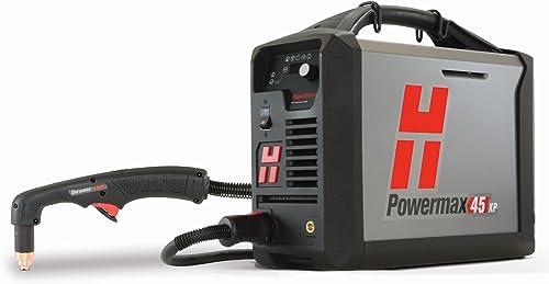 Hypertherm 45 XP plasma cutter