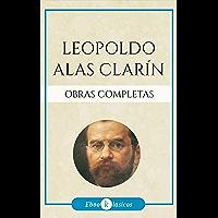 Obras Completas de Leopoldo Alas Clarín