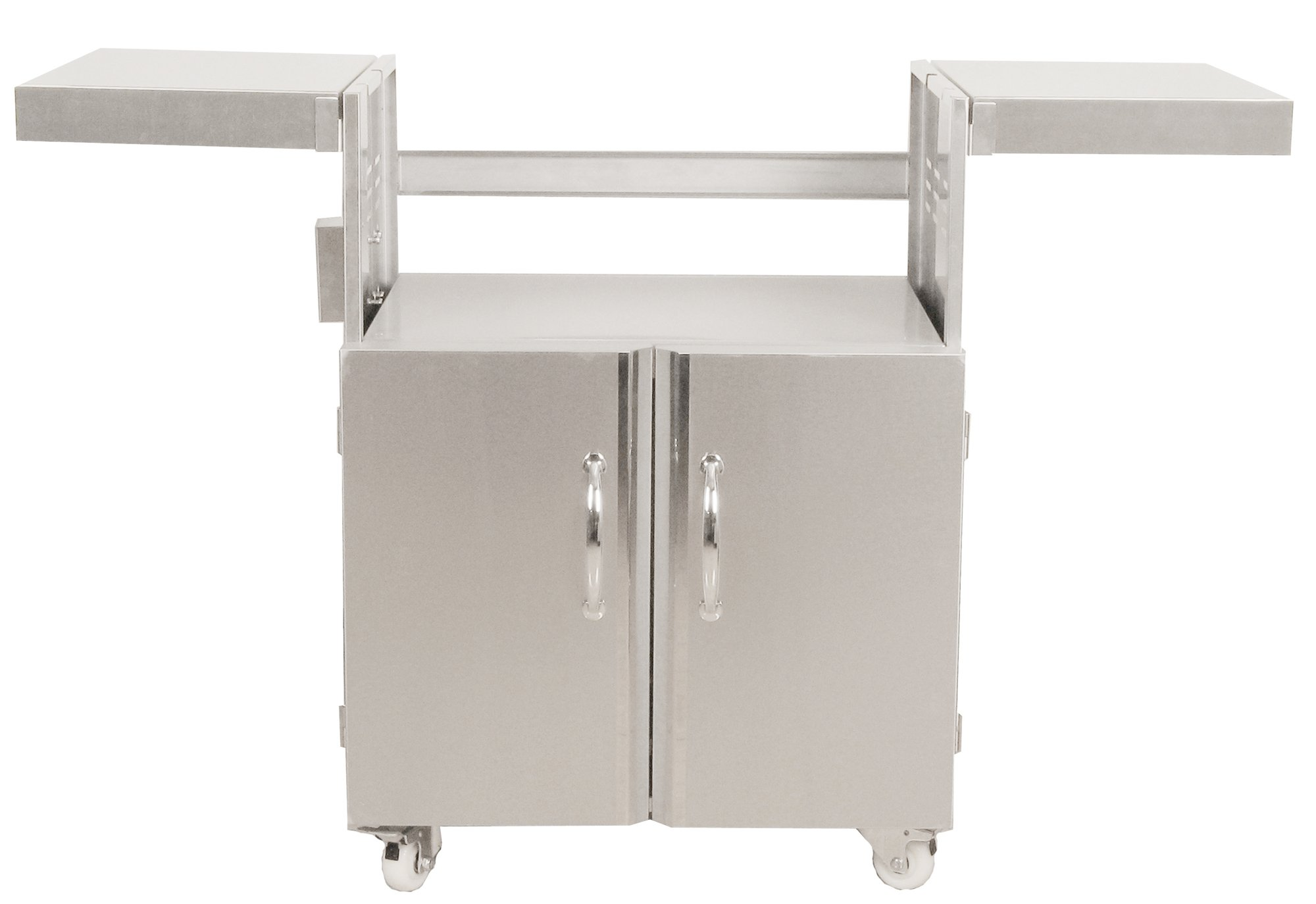 SUNSTONE Cart3B Grill Cart for 3 Burners, 28-Inch by SUNSTONE
