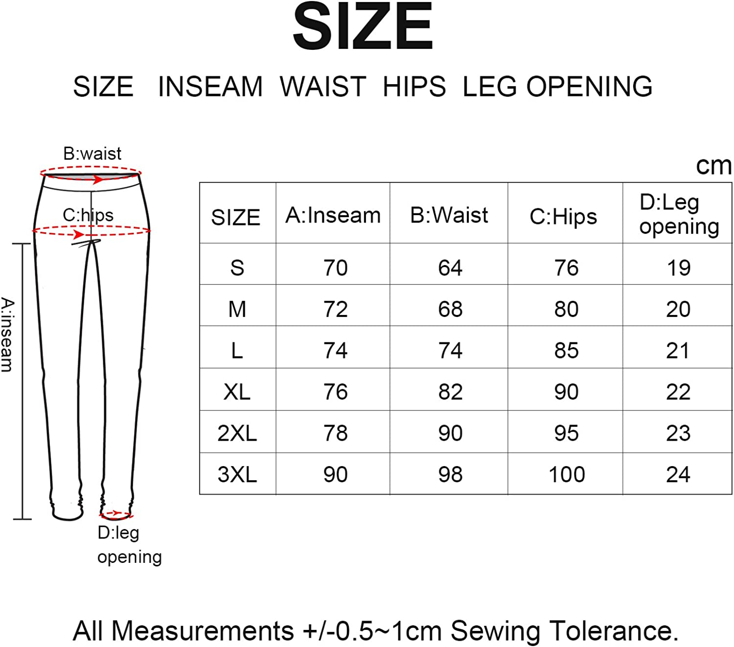LAMEDA Mens Bicycle Long Pants 3D Breathable Padded Cycling Tights Quick-Dry Leggings Bike Wear