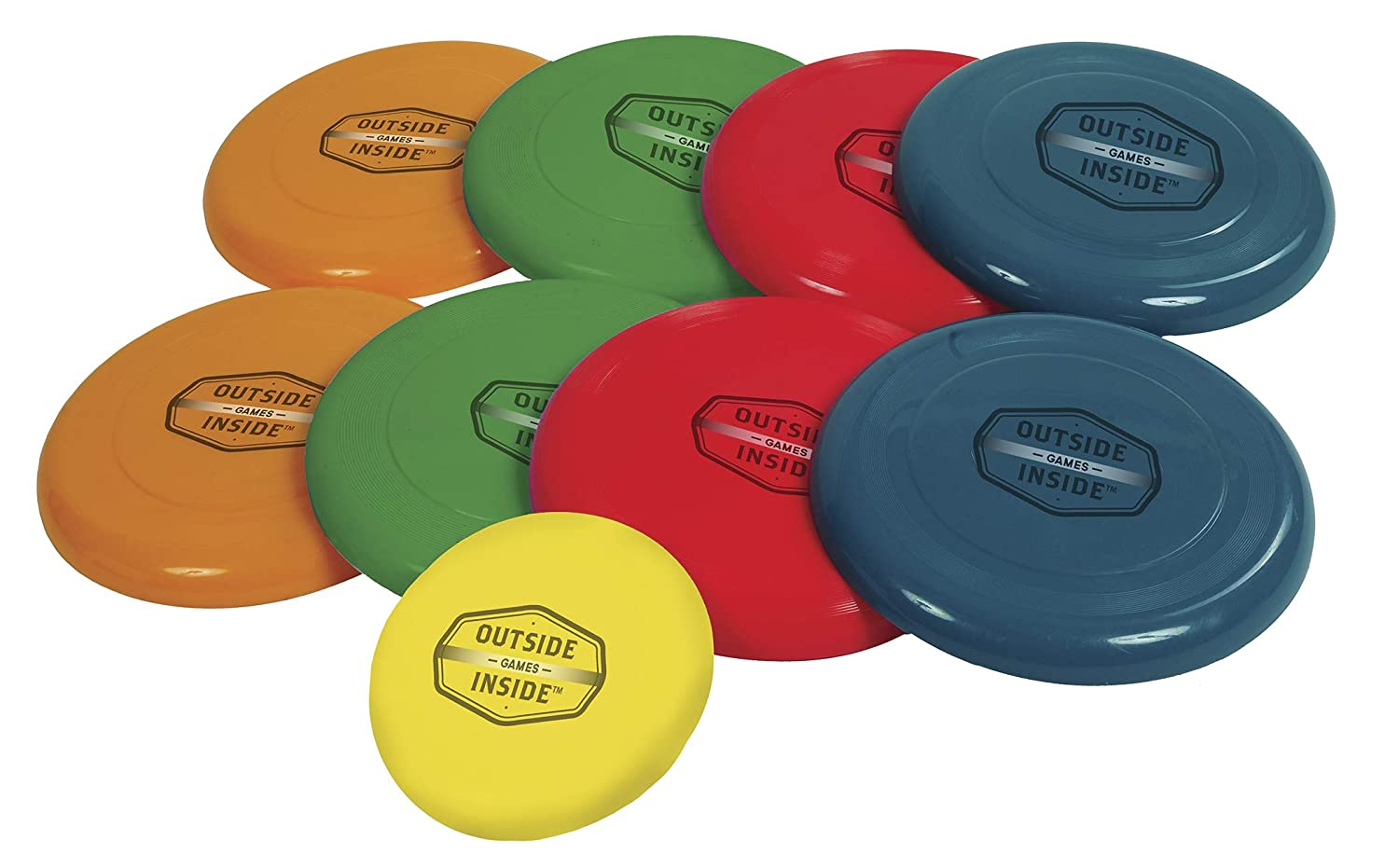 GSI Outdoors Grey One Size 99940 Freestyle Disc Bocce 141[並行輸入]   B079Y7M9T2