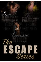 The Escape Series Kindle Edition