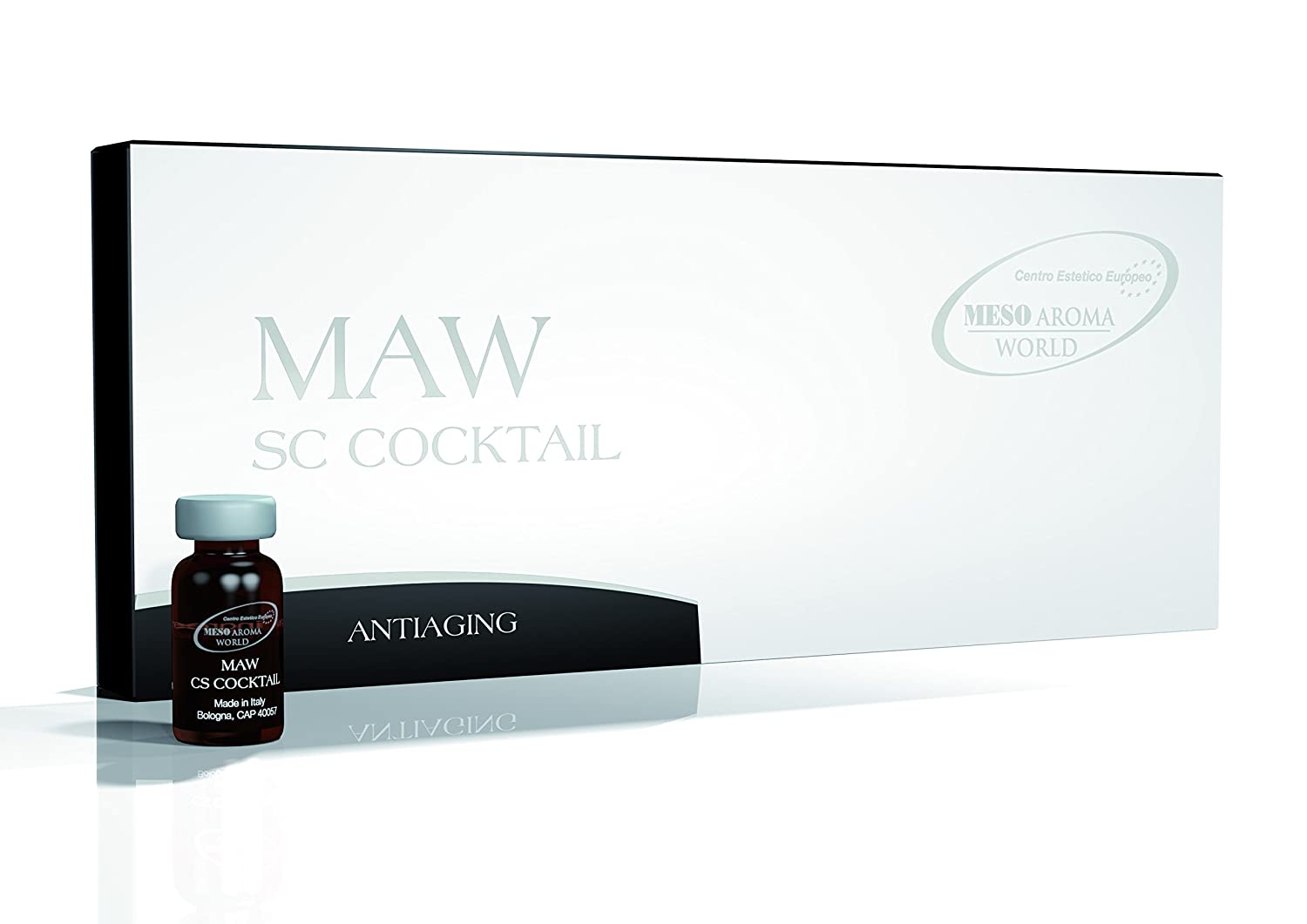 MESOTHERAPY- MAW | SC COCKTAIL- Injections or microneedling