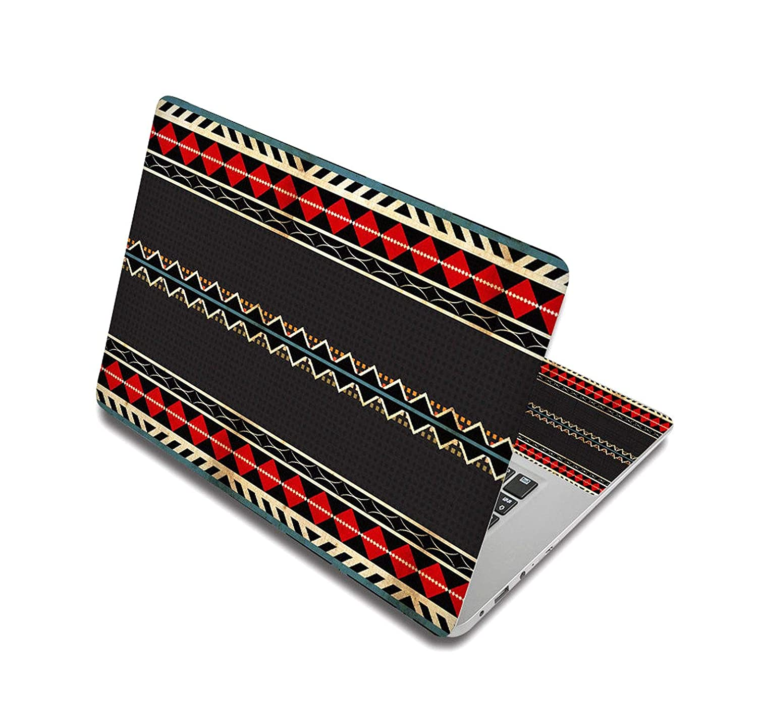 Stripe Style Notebook Stickers For Laptop Skin Universal Case Cover For Huawei Matebook/Acer/Asus/Lenovo,Custom Other Size,Laptop Skin 7