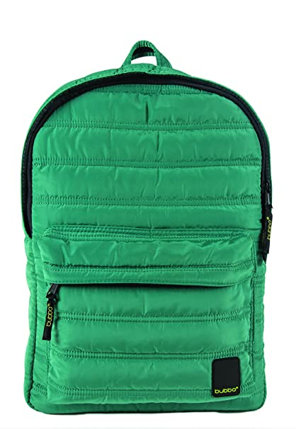 Review Bubba Bags Canadian Design Backpack Matte Regular Palm Green