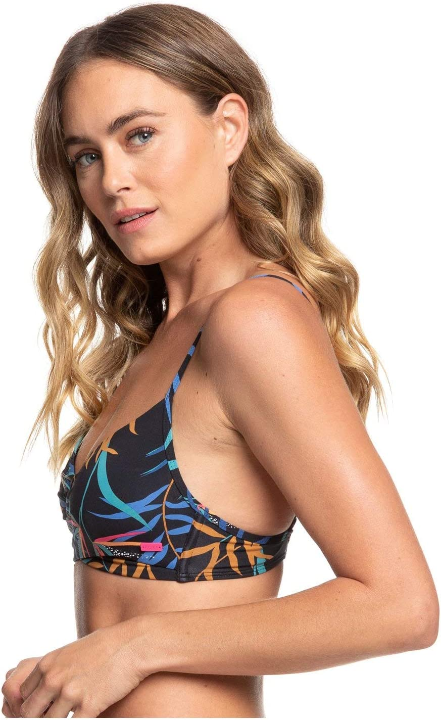 Roxy Damen Lahaina Bay Wickel-BH-Bikinioberteil f/ür Frauen Separate Top