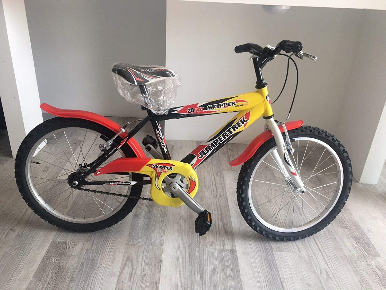 CINZIA - Bicicleta Infantil Skipper 20