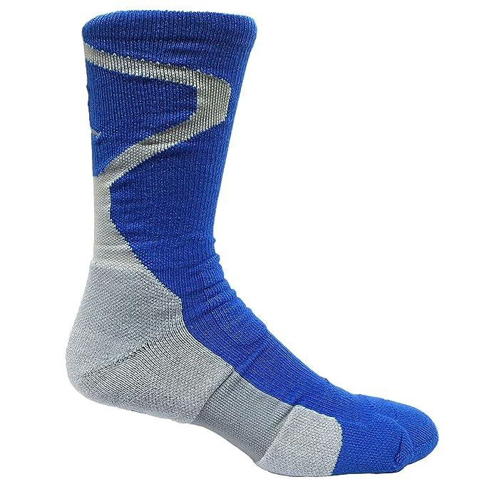Calcetines Nike JORDAN JUMPMAN DRI-FIT CREW 589042 433 Talla M (Mediana) (