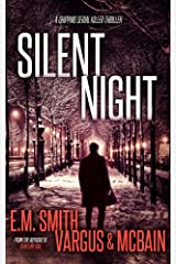 Silent Night: A Gripping Serial Killer Thriller (Victor Loshak Book 3) Kindle Edition