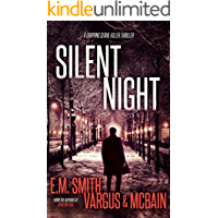 Silent Night: A Gripping Serial Killer Thriller (Victor Loshak Book 3)