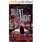 Silent Night: A Gripping Serial Killer Thriller (Victor Loshak Book 3)