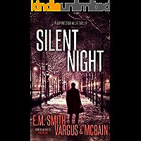 Silent Night: A Gripping Serial Killer Thriller (Victor Loshak Book 3) book cover
