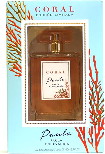 perfume paula echevarria donde comprarlo