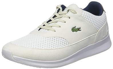 Lacoste Chaumont 318 2 SPW, Zapatillas para Mujer: Amazon.es: Zapatos y complementos