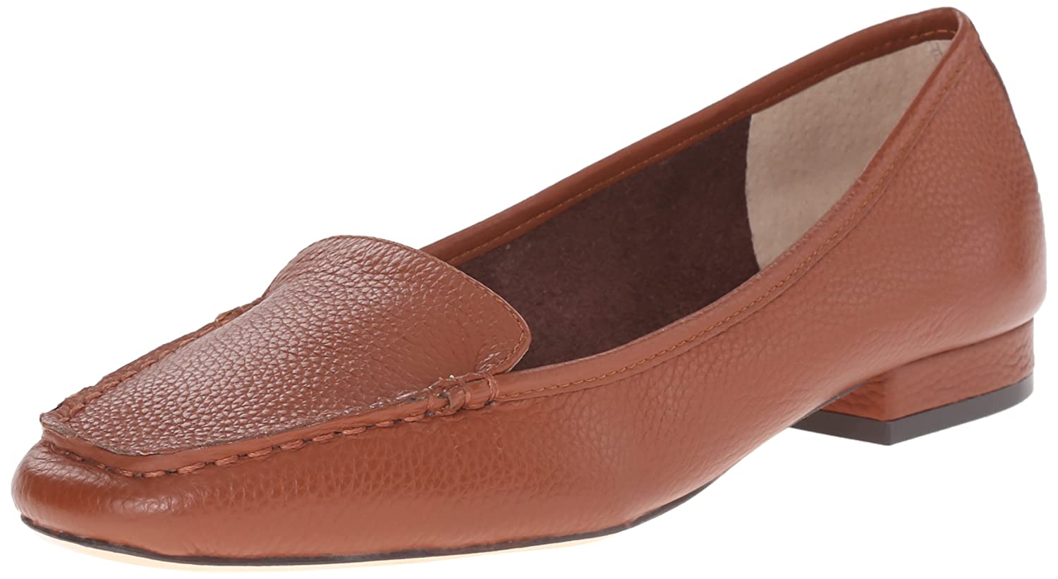 Bettye Muller Women's Valet B(M) Slip-On Loafer B01ALNQ89M 6.5 B(M) Valet US|Whiskey 49638a