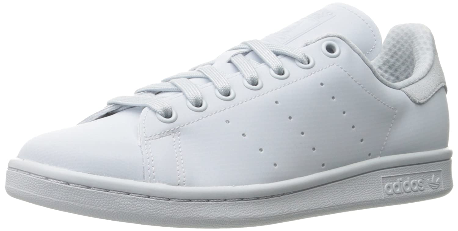 Amazon.com | adidas Originals Men's Stan Smith Adicolor Fashion Sneaker,  Halo Blue/Halo Blue/Halo Blue, 10 M US | Fashion Sneakers