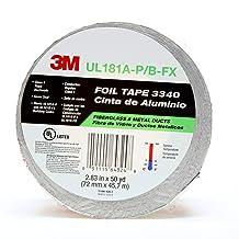 3M Silver Foil 3340