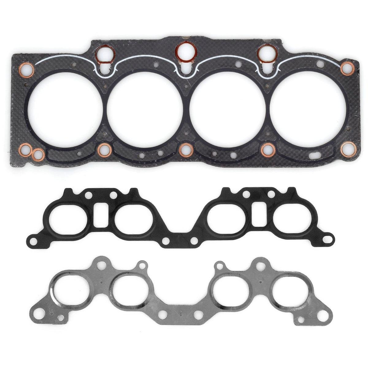 Cylinder Head Gasket kit Replacement for Toyota Celica Camry MR2 2.2L 5SFE 90-97