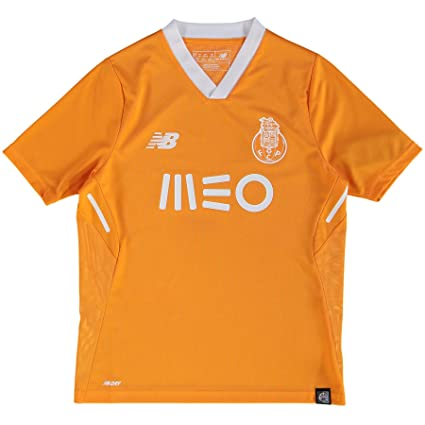 Image Unavailable. Image not available for. Color  New Balance 2017-2018 FC  Porto ... 3dbfba9137dec