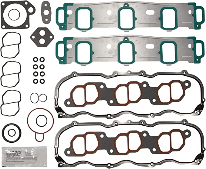 MAHLE Original MS19490 Engine Intake Manifold Gasket Set