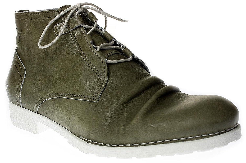 Goldmud KOLOPINO Summer Men   Herren Schuhe Schnürer Sneaker   5166 Desert kaky