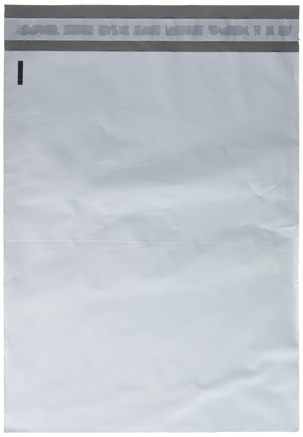 Poly Mailers Shipping Envelopes Bags, 12 x 15.5 - inches, 100 Bags PackingSupply B074K32KFD