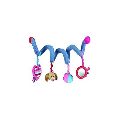 Nicotoy Lief Spirale Activités pour Fille