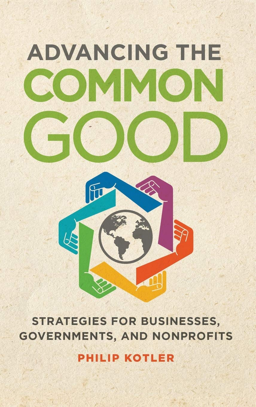 Real Story Series The Common Good