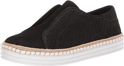 J/SLIDES NYC Women's Kayla Sneaker   Shoes