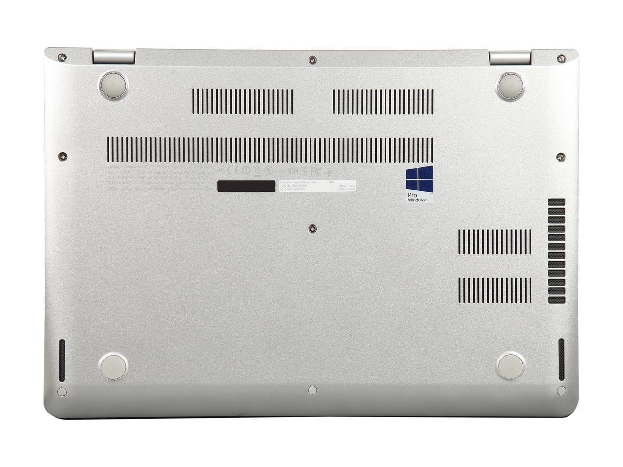 2018 Lenovo ThinkPad 13 13.3'' HD Business Laptop Computer, Intel Core i5-6200U up to 2.80GHz, 8GB DDR4 RAM, 256GB SSD, USB Type-C, HDMI, 802.11ac, Bluetooth 4.1, Windows 7 Professional