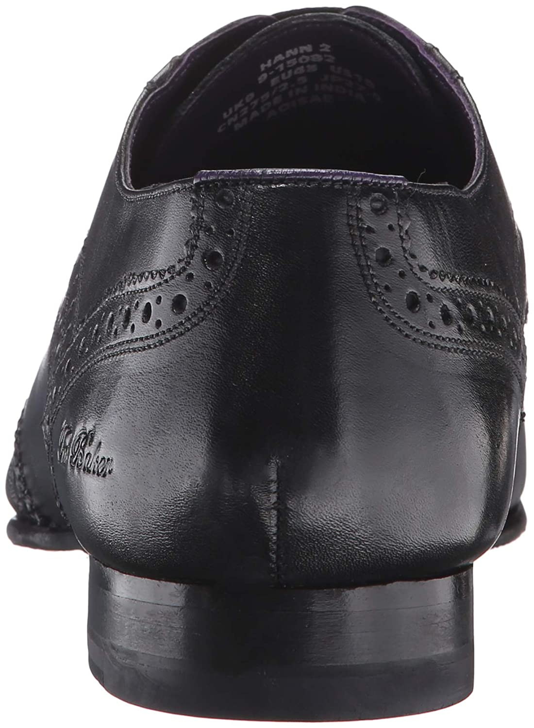 e727479e87d06e Amazon.com  Ted Baker Men s Hann 2 Oxford  Shoes