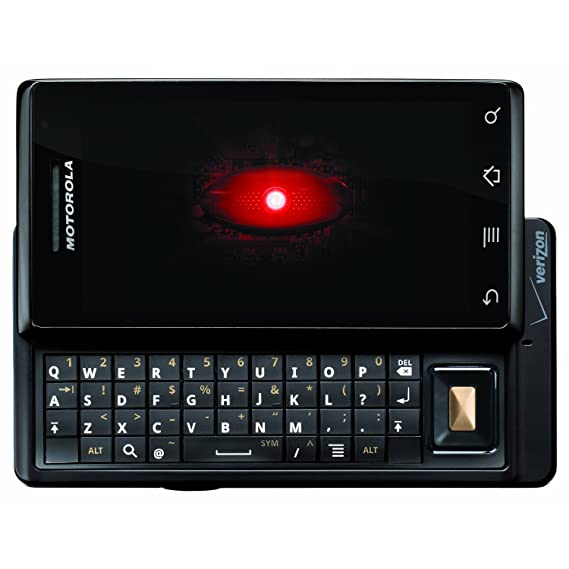 amazon com motorola droid a855 android 2 0 cell phone bluetooth 5 rh amazon com Motorola Droid 2 motorola droid 4 manual
