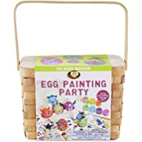 Kid Made Modern Egg Painting Party Craft Kit