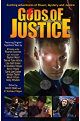Gods of Justice Kindle Edition