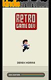 Retro Game Dev: C64 Edition