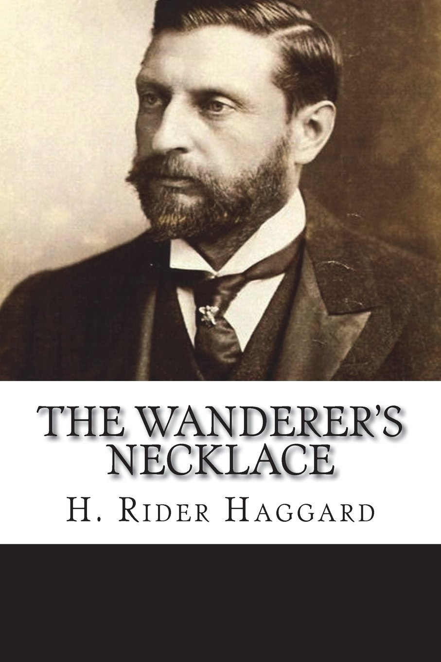 Download The Wanderer's Necklace pdf