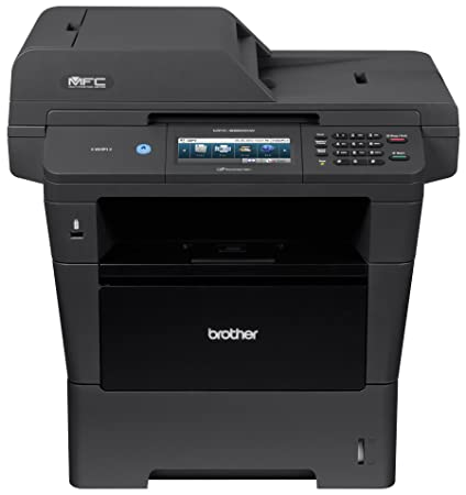 Brother MFC-8950DW Multifuncional Laser 40 ppm 1200 x 1200 ...